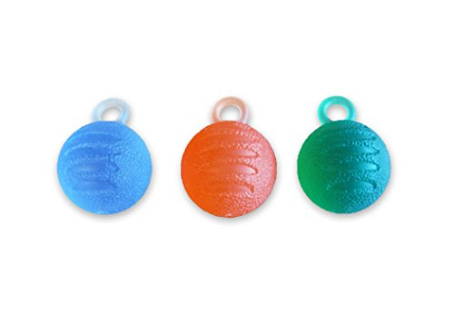 Hand Grip Finger Therapy Exercise Ball Kit