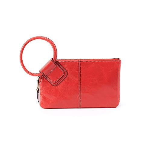 HOBO Sable Wristlet Wallet For Women Rio One Size