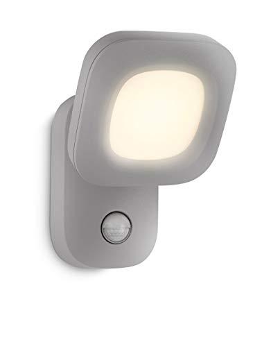 Philips myGarden Cloud LED Wandstrahler mit Infrarotsensor