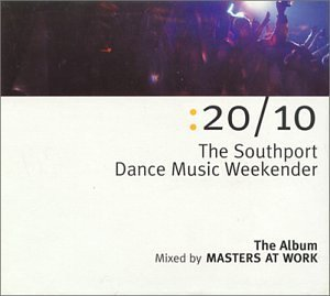 20/10 Southport Dance Music Weekender by Various Artists
