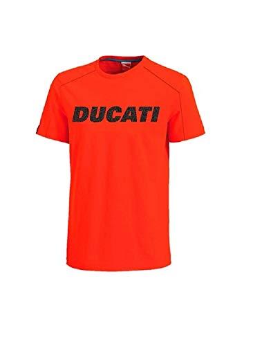 Occ Motorsport Ducati Rot Hemd Größe Xl