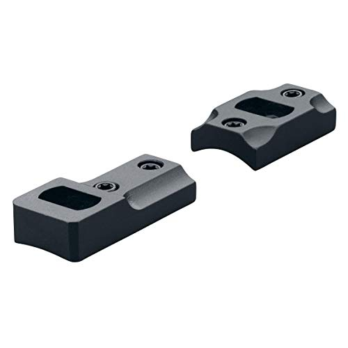 Leupold Dual Dovetail Winchester XPR Two-Piece Matte Bases
