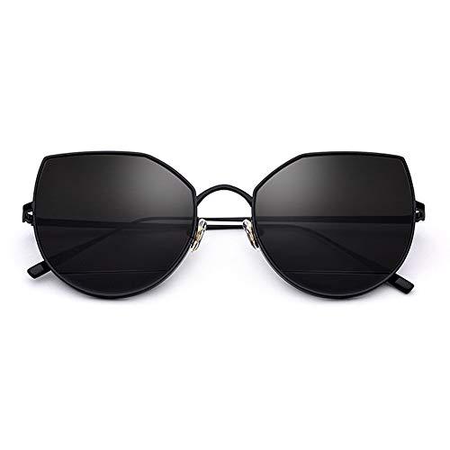 Hancoc Gafas De Sol Ultraligeras De Titanio Puro con Forma D