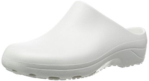 [マルゴ] 作業靴 医療向け 軽量 EVA フットラボ 002 OW 27.0 cm