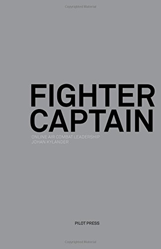 Fighter Captain: Online Air Combat Leadership