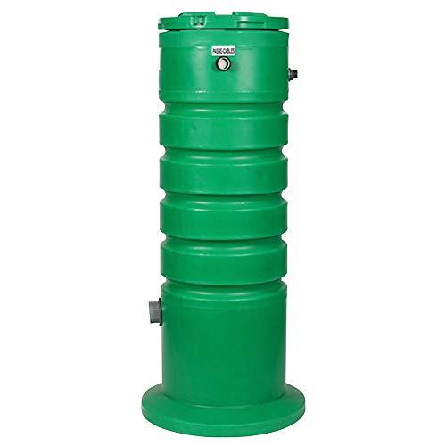 DAB Hebeanlage ALTIBOXV5650DRSTEEL3730M – Wasserpumpe DR Steel 0,37 KW Abwasser bis 9 m³/h einphasig 220 V