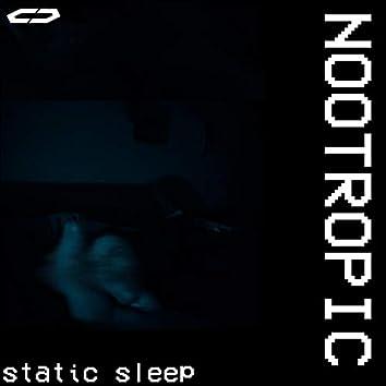 Static Sleep
