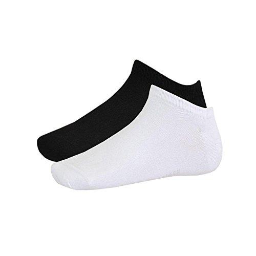 Tommy Hilfiger 4 Paar Sneaker Füßlinge Socken NEU