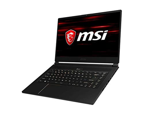 Compare MSI GS65 Stealth THIN-050 (GS65 Stealth THIN-050-cr) vs other laptops