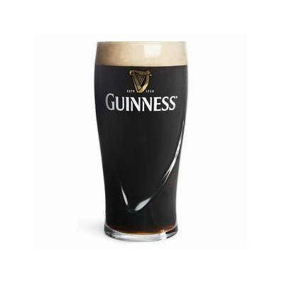 ARTHUR GUINNESS DAY 4 Gläser 0,5 Liter Limited Edition, NEU
