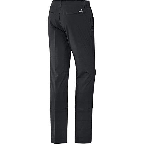 adidas Męskie spodnie treningowe Ultimate Gradient Pant czarny czarny 30W / 32L