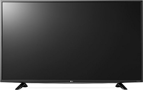 LG 49UF640V schwarz Ultra HD 1000PMI LED-TV 49