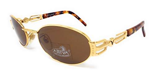 Vogart - Gafas de sol - para mujer Oro E Tartarugato 48