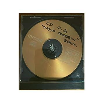 Edo.G the Remixes (Remixes)