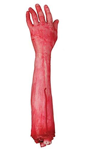 Guirca Fiestas GUI19763 - 44cm amputierter Arm