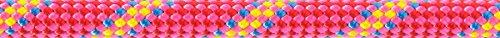 Beal Legend - Cuerda de Escalada Unisex, Unisex Adulto, BC083L, Rosa, 50...