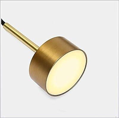 YAOHM 2-luz Lámparas Colgantes Luz Downlight - Mini Estilo, 110-120V /
