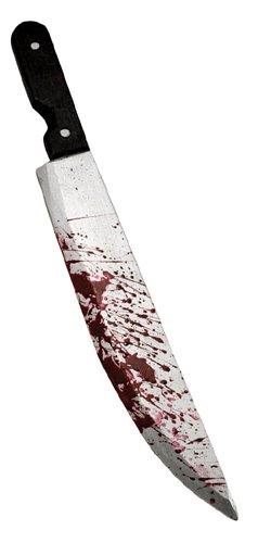 Rubies 6 1053 - blutiges Messer