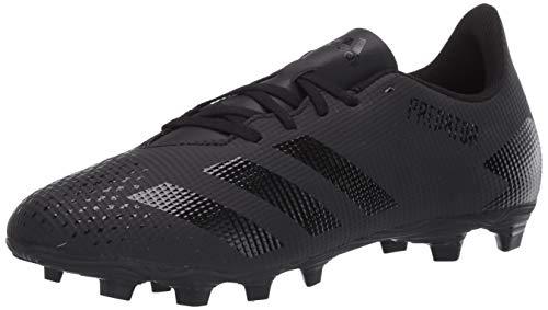 adidas Predator 20.4 FxG Core Black/Core Black/Dark Grey Heather Solid Grey 11 D (M)