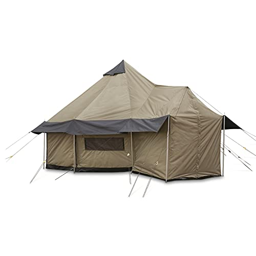 Guide Gear Base Camp Tent