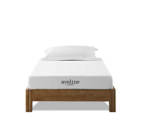 Modway Aveline Mattress, Twin, White