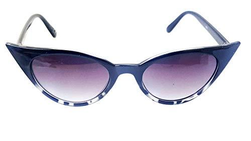 Gafas de sol LolКsom Cateye años 50, retro, vintage, pequeñas, estilo...