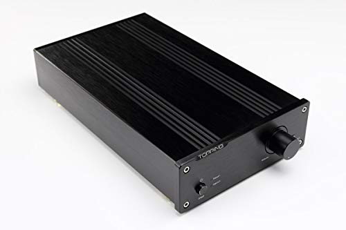 Best Bargain Topping TP-60 TP60 280W High Power Class-T AMP TA2022 Stereo Power Amplifier
