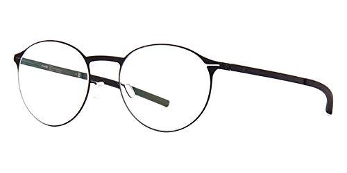 ic! berlin Unisex-Erwachsene Brillen Etesians M1375, 002002t020071f, 49