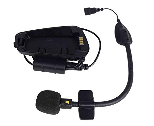Cardo Scala Rider FREECOM Bluetooth Motorcycle Helmet Communication Headset with Neck Gaiter (FREECOM 1+)