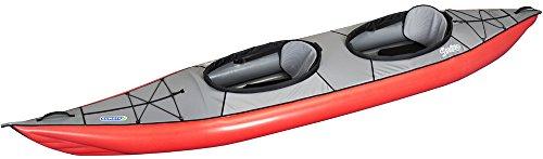 Gumotex Swing II 2 Personen Kajak - Boots Konfigurator, Farbe:grün