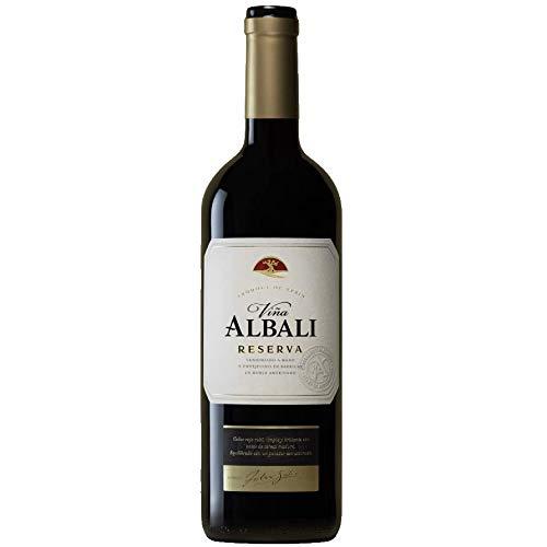 Felix Solis Sl Viña Albali Vino Tinto Reserva Magnum, 1.5 L - 1500 ml