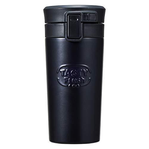 テイスティ ワンタッチ ステンレスコーヒーマグボトル 370ml ND-8141