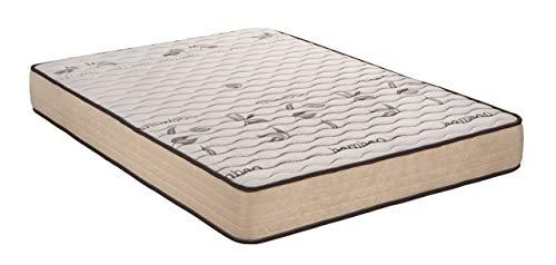 Santino Colchón Bamboo Sleep Confort 90x190cm