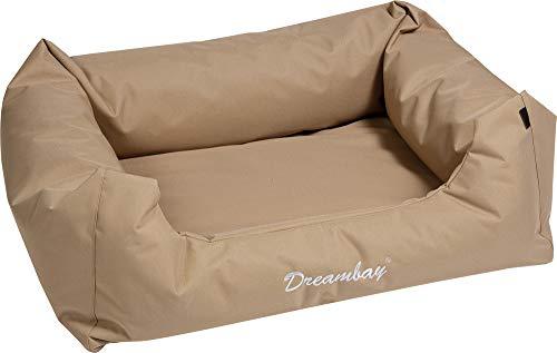 Karlie Hundebette Recht Dreambay Sand 120 cm