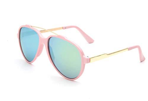 Yhui Men's zonnebril dames zonnebril unisex driving lens pilot