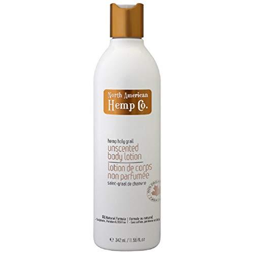 N.A. Hemp Co Hemp Holy Grail Body lotion 342ml