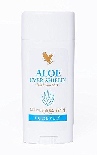 4 Aloe Vera Ever-Shield Deo von Forever Living 4* 92,1g Deodorant