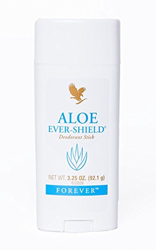 4 Aloe Vera Ever-Shield Deo von Forever Living 4* 92,1g Deodorant