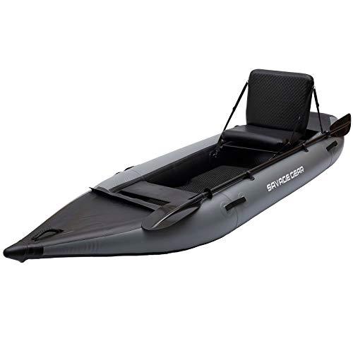 Savage Gear Highrider Kayak 330 Angelboot