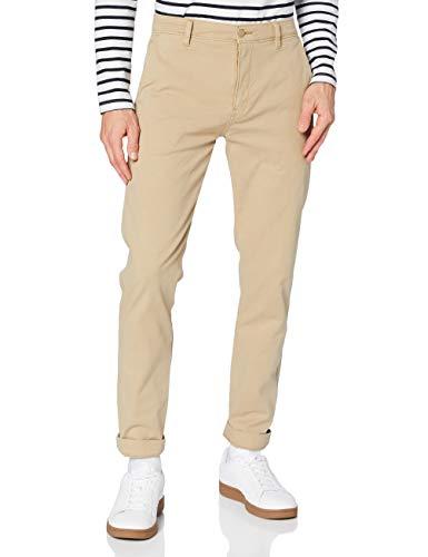 Levi's Herren XX Slim II Pants, True Chino Shady Gd Ccu B, 33W / 34L
