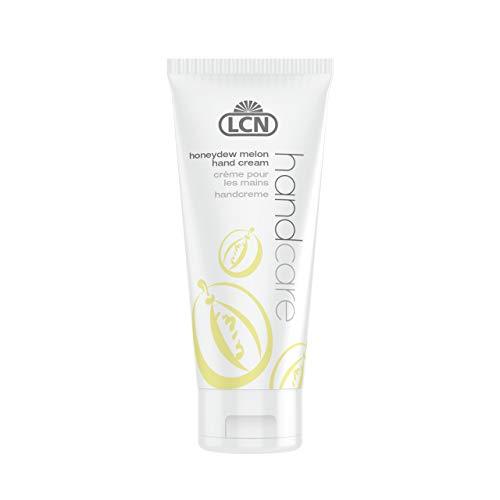 LCN Honeydew Melon Hand Cream - 75 ml