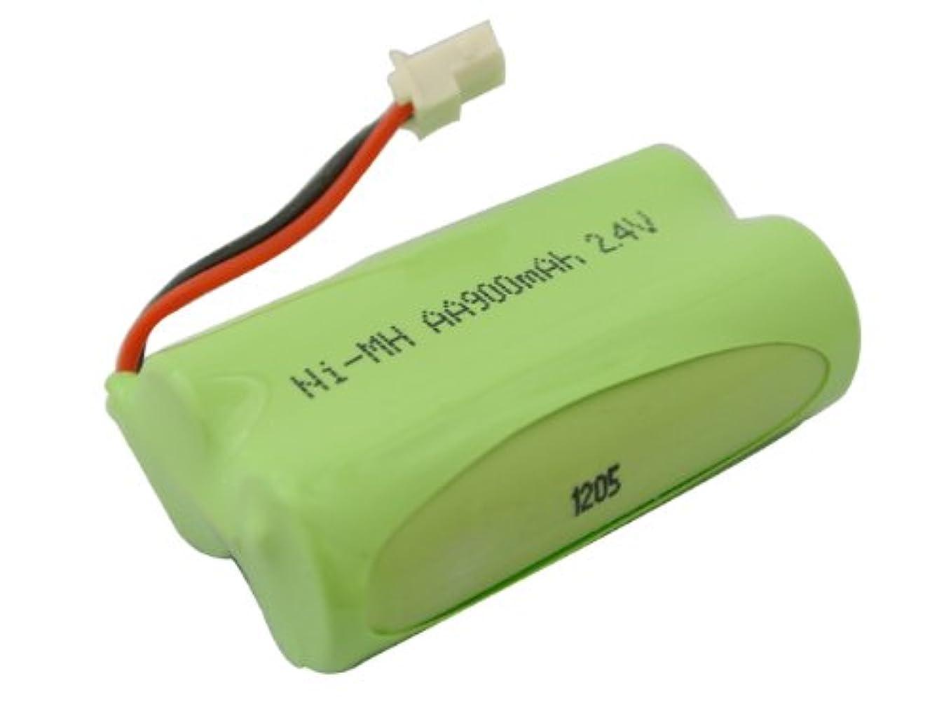 ベリ実施するずんぐりした【掘出】サンヨー ( SANYO ) コードレス子機用充電池 【 NTL-14 / HHR-T315 / BK-T315 対応互換電池 】