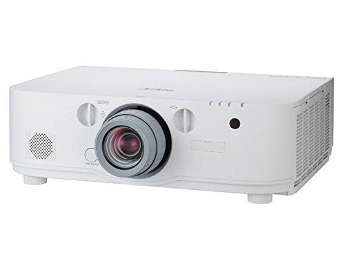 BUNDLE NEC PA672W Projektor 6700ANSI WXGA + NEC L
