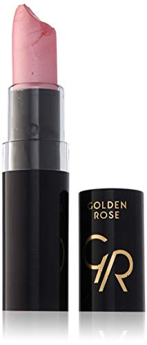 Vision Lipstick with Shea Butter, Jojoba Oil and Vitamin E, 131-Shimmering Lavender by Golden Rose