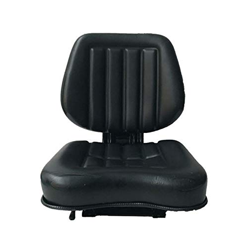 TABODD Universal Tenedor de elevación de asiento con respaldo trapezoidal