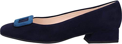 Peter Kaiser 33343 Damen Pumps Blau, EU 39,5
