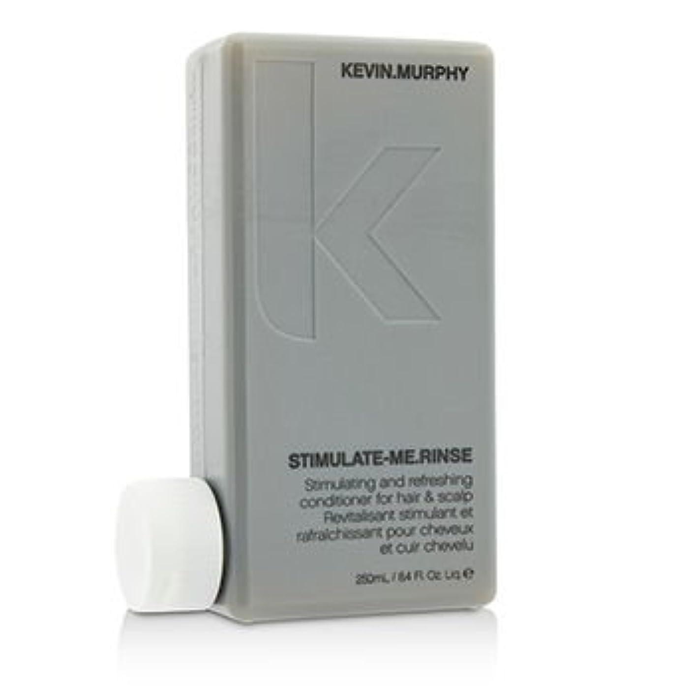 失態ホバート費用[Kevin.Murphy] Stimulate-Me.Rinse (Stimulating and Refreshing Conditioner - For Hair & Scalp) 250ml/8.4oz