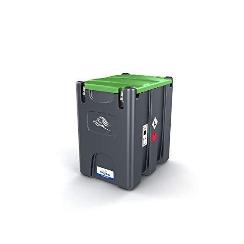 Mobiler Dieseltank TruckMaster® 300 Liter mit 12 V Pumpe