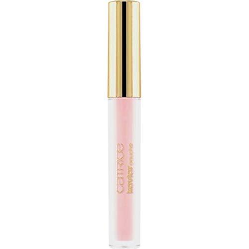 Catrice Cosmetics Limited Edition Kaviar Gauche Lipgloss Volumizing Lip Booster colore: rosa pastello Contenuto: 1 ml lucidalabbra con mentolo