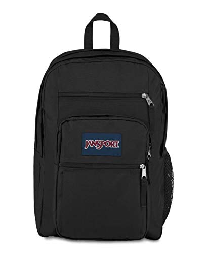 JanSport Big Student Backpack - Baja Sunset - Oversized